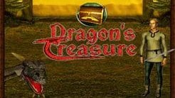 dragons treasure online casino slot