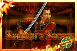 Shoguns Secret Online Casino Logo