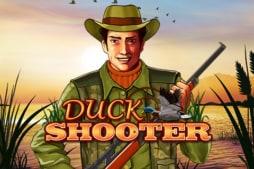 Bally Wulff Gamomat Duck Shooter Logo
