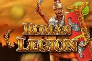Roman Legion Gamomat Krypto Casino Logo