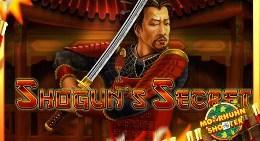 Gamomat Casino Spiele Liste Shoguns Secret Logo