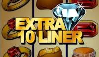 Extra 10 Liner Merkur Spiele Logo