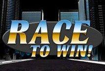 Race to Win Merkur Magie Spiellogo