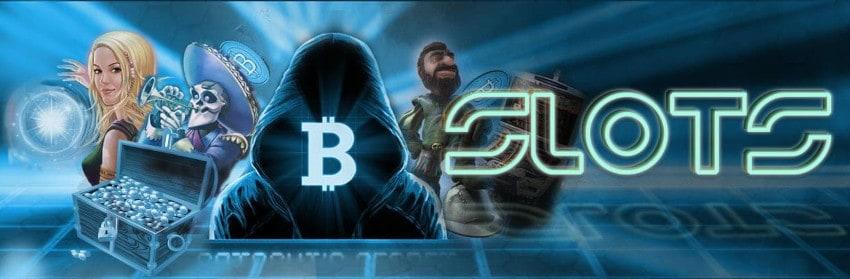 Krypto Casino Spielautomaten Teaser
